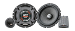 Компонентная автоакустика MTX audio T6S652