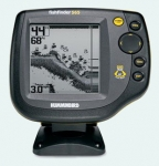 Humminbird Fishfinder 565