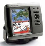 GPS навигатор GARMIN GPSMAP 525S Dual Frequency