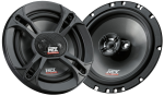 Компонентная автоакустика MTX audio RTS652